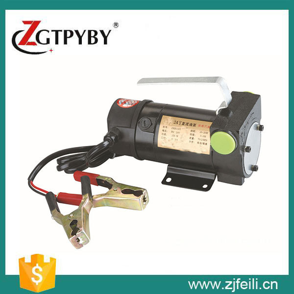 ФОТО electric diesel fuel pump fuel transfer pump 12v fuel transfer pump made in china