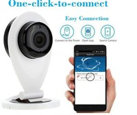 Wifi Outdoor H 264 HD 720P Wifi P2P Wireless IP Security Camera LED IR Day Night