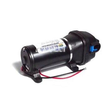 FL-100 Portable Car Wash High Pressure Water Pump Electric Diaphragm Pump Self-service Car Wash Water Pump 12/24V 19L/min 100PSI