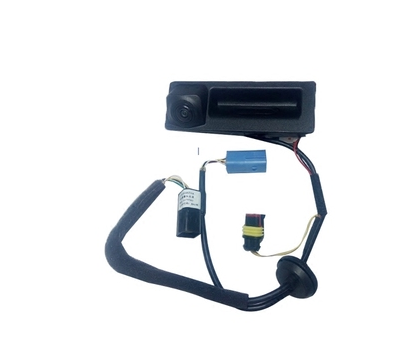 Origianl Quality Rear View Camera with Handle 3776100AKZ36A 6305400AKZ36A for Great Wall Haval H6 Sport Version