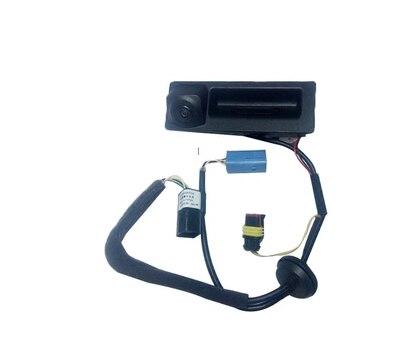 Origianl qualité caméra de recul avec poignée 3776100AKZ36A 6305400AKZ36A pour grande muraille Haval H6 Version Sport