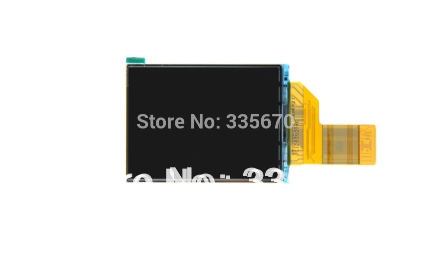 FREE SHIPPING! LCD Display Screen for SAMSUNG WB850 WB850F EX2 Digital Camera without Backlight