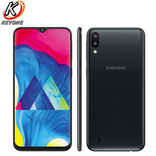 Brand new Samsung Galaxy M10 M105F-DS 4G LTE Mobile