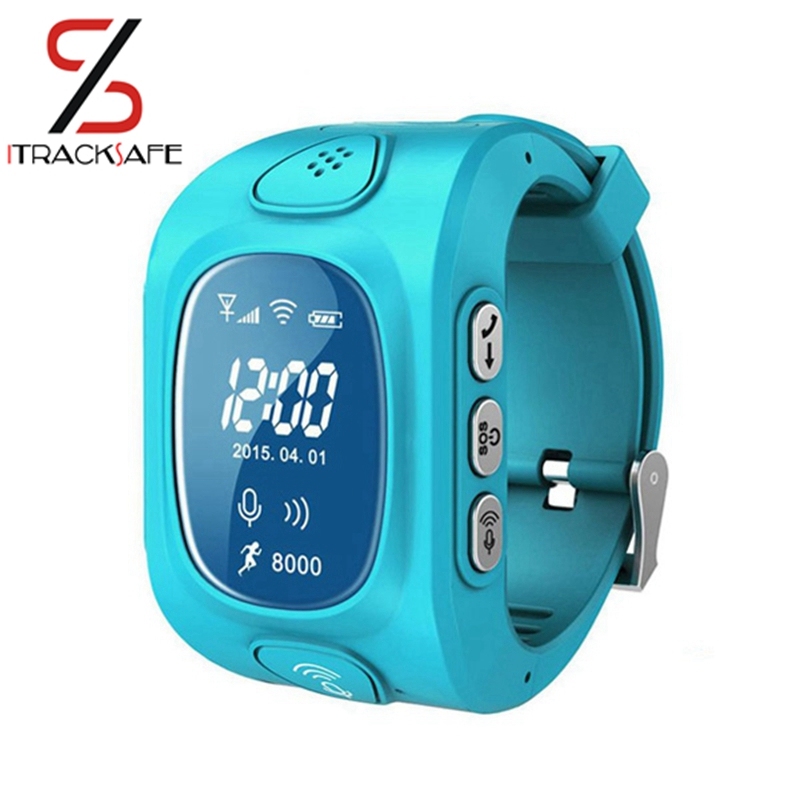 Gps Car Tracker >> Free shipping mini baby child watch phone gps tracker for kids bracelet keychain with adroid ios ...