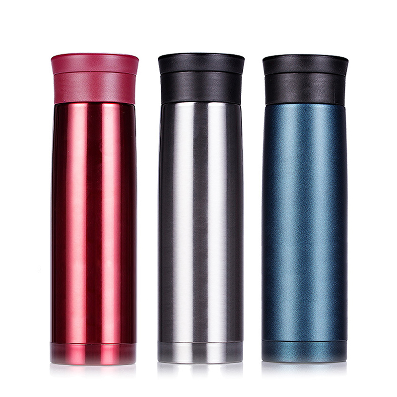 500ml Vacuum Flasks Thermos Bottle Stainless Steel Coffee Mugs In Thermoses From Home Garden On Aliexpress Alibaba Group