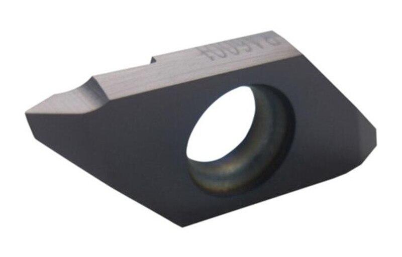 10PCS Take pains screw blade TKFT12R LA55005 B60005 N6001 A55005 B55005 Daoqin NC tool take pains