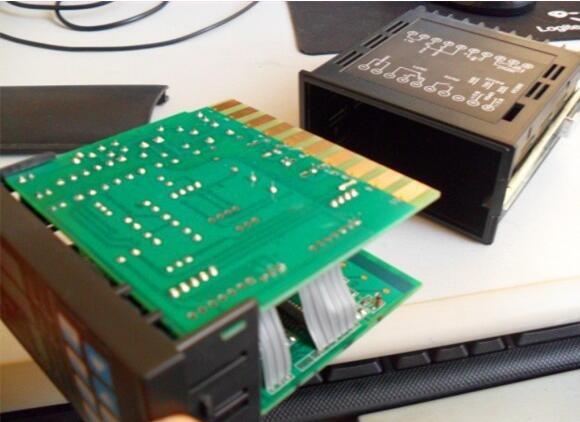 ALTEC PC410 Temperature Controller Panel For BGA Station & rework machine аксессуар altec lansing octiv 450 speaker system mp450e