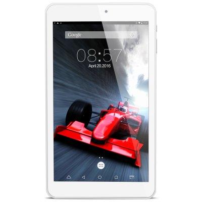 bilder für CUBE U27GT Super Tablet PC-WEIß ALLDOCUBE 8 zoll Android 5.1 MTK8163 Quad Core 1,3 GHz 1 GB RAM 8 GB ROM Bluetooth 4,0 GPS