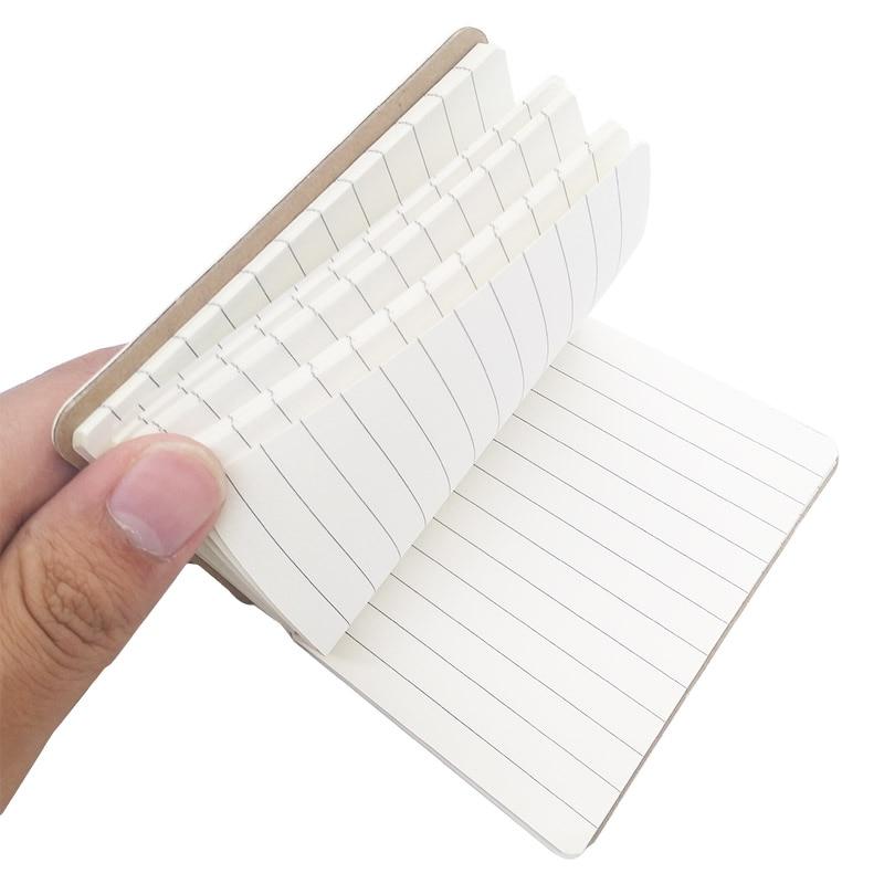 Kawaii Cute Carton 80 listů Papír Denní plánovač týdnů - Bloky a záznamní knihy - Fotografie 4