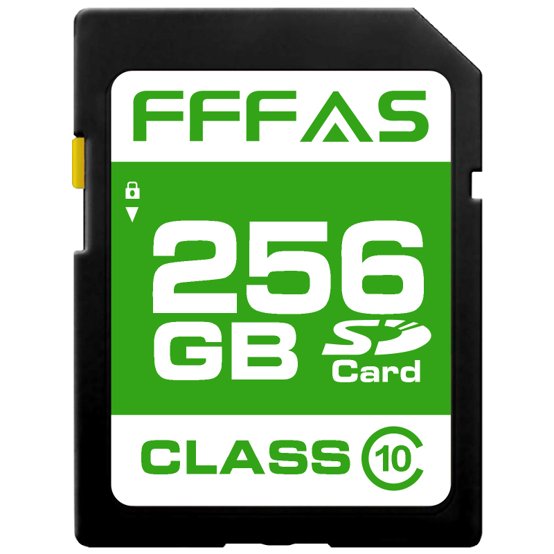 modern style memory card  256GB 128GB 64GB 8GB 4GB  sd card  16GB 32GB memory stick for CAMERA/PC(China)