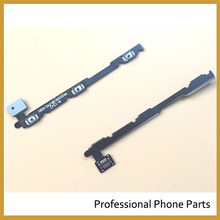 New Original For Lenovo Vibe P1 P1c72 Power Volume Button Flex Cable In Mobile