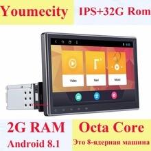 IPS multimedia 8.1 universal