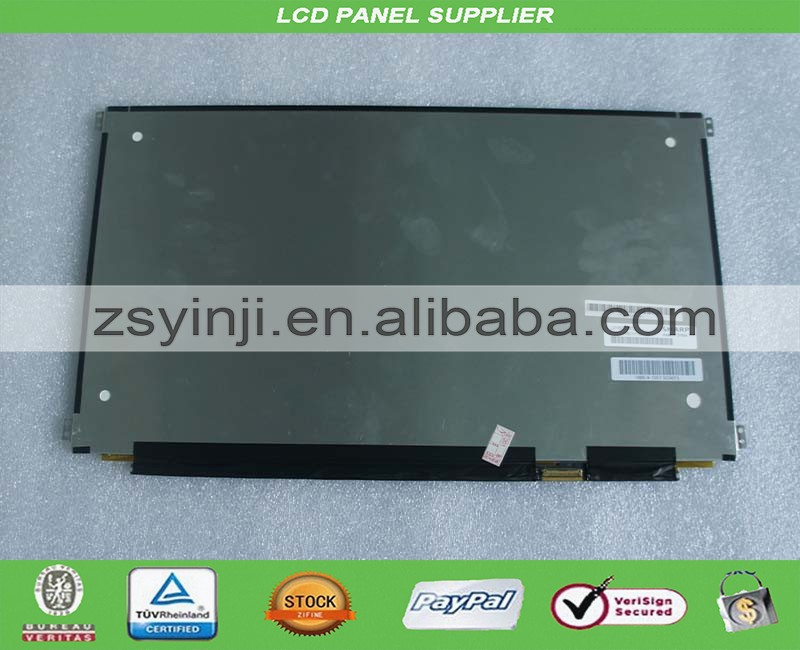 15.6inch LQ156Z1JW02 Laptop LCD LED Screen