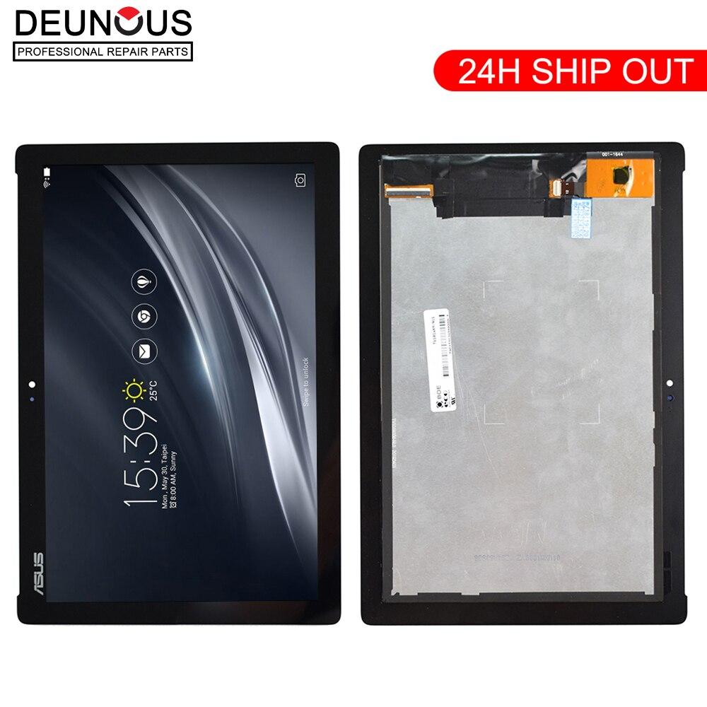 Nouvel écran LCD NV101WUM-N52 écran tactile numériseur assemblée pour ASUS ZenPad 10 Z301M Z301ML Z301MFL P028 P00L Z300M P00C