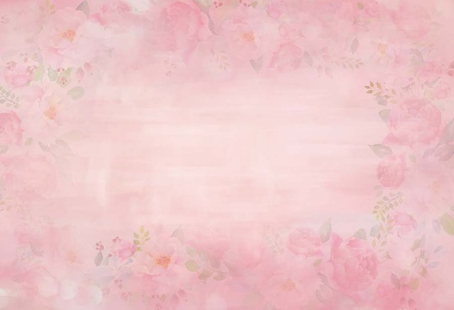 Vinyl photography background light pink flower romantic floral vinyl photography background light pink flower romantic floral children fotografia backgrounds for photo studio g mightylinksfo