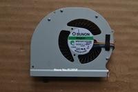 SSEA NOVO Ventilador de Refrigeração da CPU Para DELL Latitude E6430 laptop MF60120V1 C370 G9A|Almofadas de arrefecimento para laptop|Computador e Escritório -