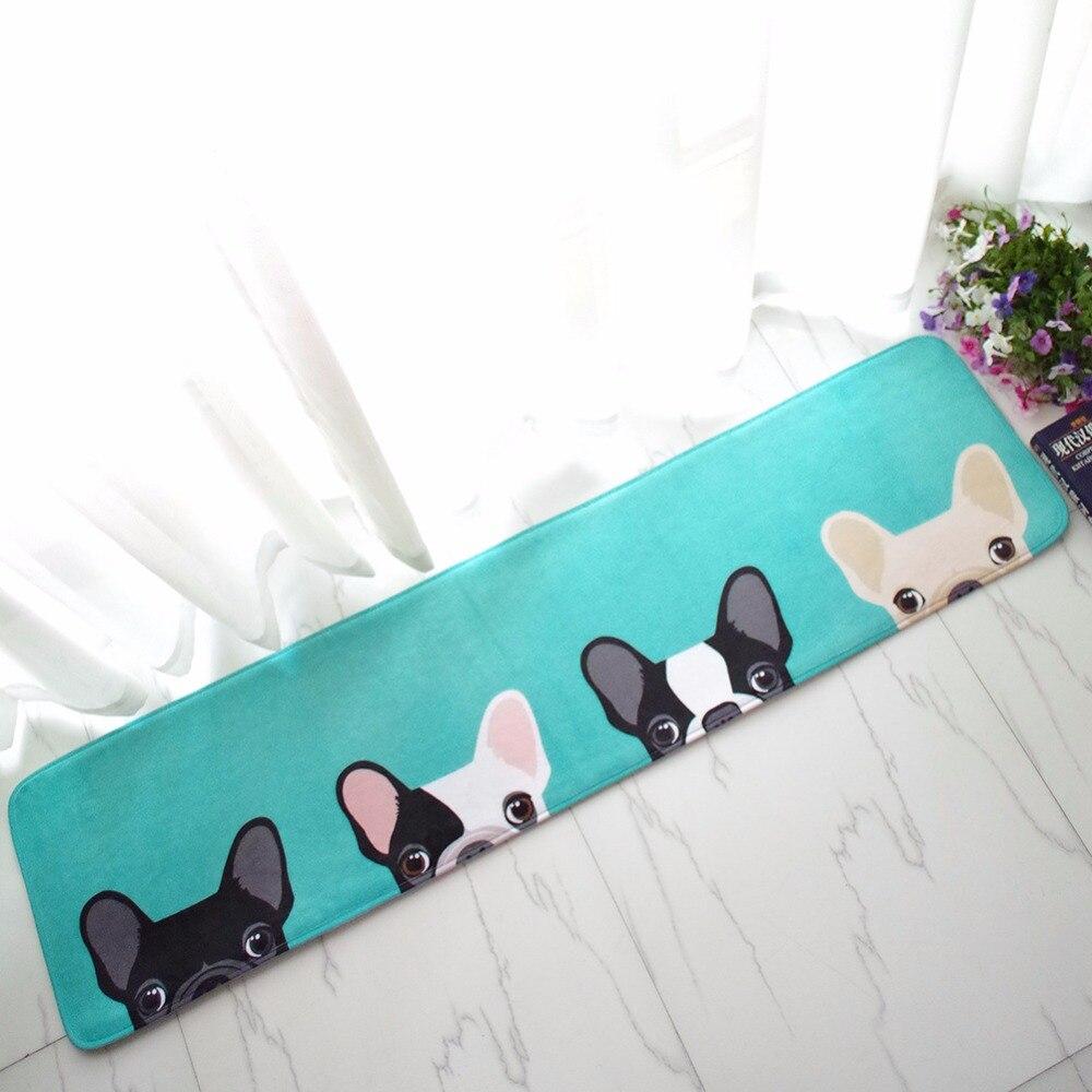 Welcome door mats outdoor dog mat indoor bathroom Kitchen bedroom ...