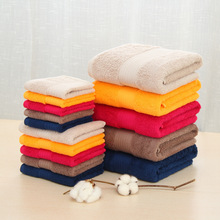 Pure Cotton Absorbent Bath Towels for Adults Home Soft Thicken Bathroom Towels Bath Towel Towel Set