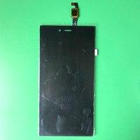 W Magazynie 100% Testowane Wisecoco 5.7 cal Wyświetlacz Dla Iocean X8 Ekran LCD + Panel Dotykowy Szkło Digitizer Z Tracking numer