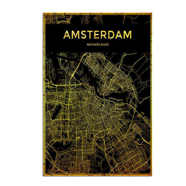 US $11.89 |Vertical Rectangle American Cities Gold Maps Print on Canvas on metallic map, diamond map, old west map, blue china map, london's map, black map, true map, quartz crystal map, around the world map, china bubble map, blue ocean map, tin ore map, classic map, crazy world map, gilgal map, tin deposits map, iron deposits map, iron mining map, natural earth map, original map,