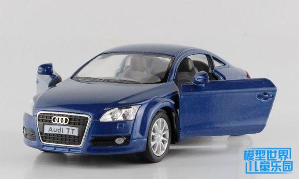 2008 Audi TT (5)