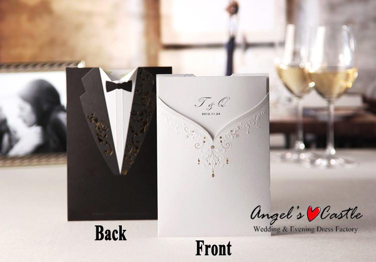 acepte modificado para requisitos unidslote lujoso elegante novio y de la novia colorida