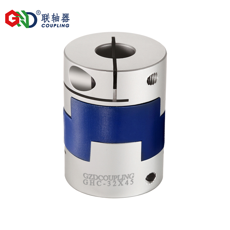 coupling Power Transmission Oldham Parts Shaft Couplings GHC style cross slide clamp series couple coupling bw55c od55 l74 flexible metal bellow coupling bellow types couplings bellows coupling shaft coupling