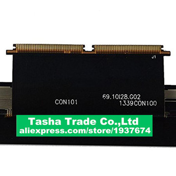 """For Toshiba AT10 AT10LE-A-104 AT10LE-A-108 Touch Screen Digitizer 10.1"""" Front Glass Touch Sensor"""
