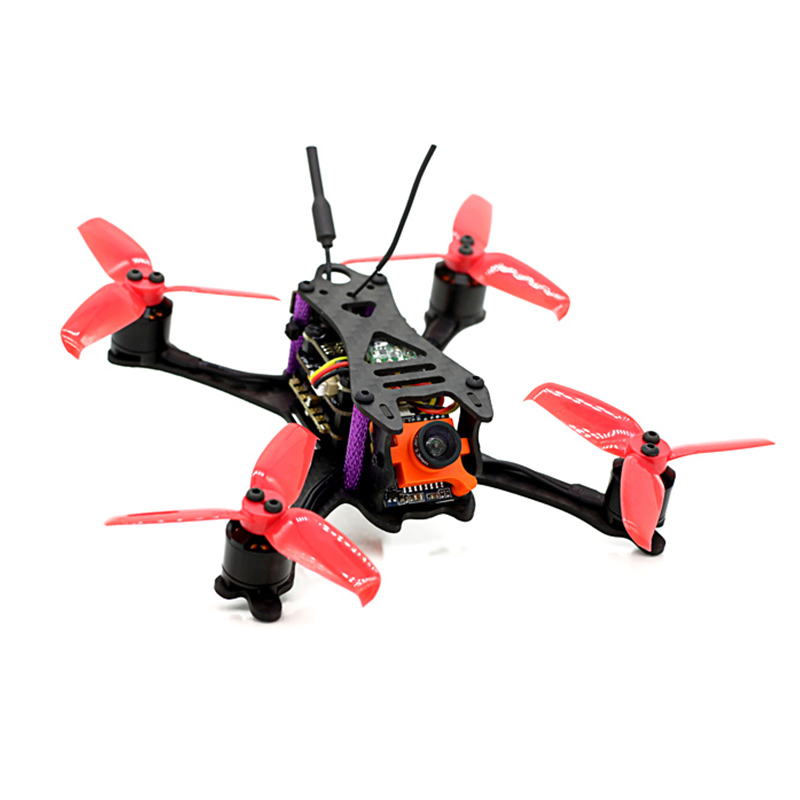 Ready to go SKYSTARS X120 BOLT Drone Micro Brushless RC FPV Racing Drone F4 FC OSD 25/200mW VTX and CCD FPV CameraReady to go SKYSTARS X120 BOLT Drone Micro Brushless RC FPV Racing Drone F4 FC OSD 25/200mW VTX and CCD FPV Camera