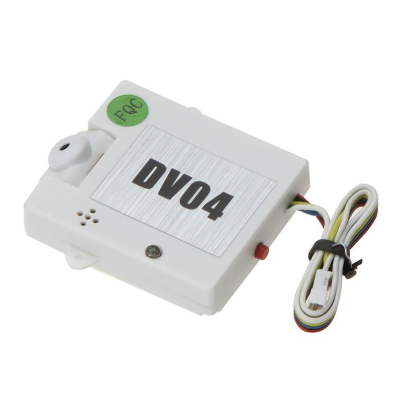 Wholesale Walkera 100% Original DV04 Video Camera for Mini SD card FPV HD Camera White wholesale 100