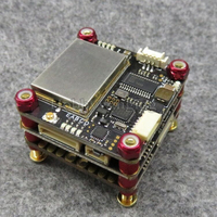 FPV High Precision New F3 Flight Controller Transmitter OSD 4 In 1 ESC Board For Mini