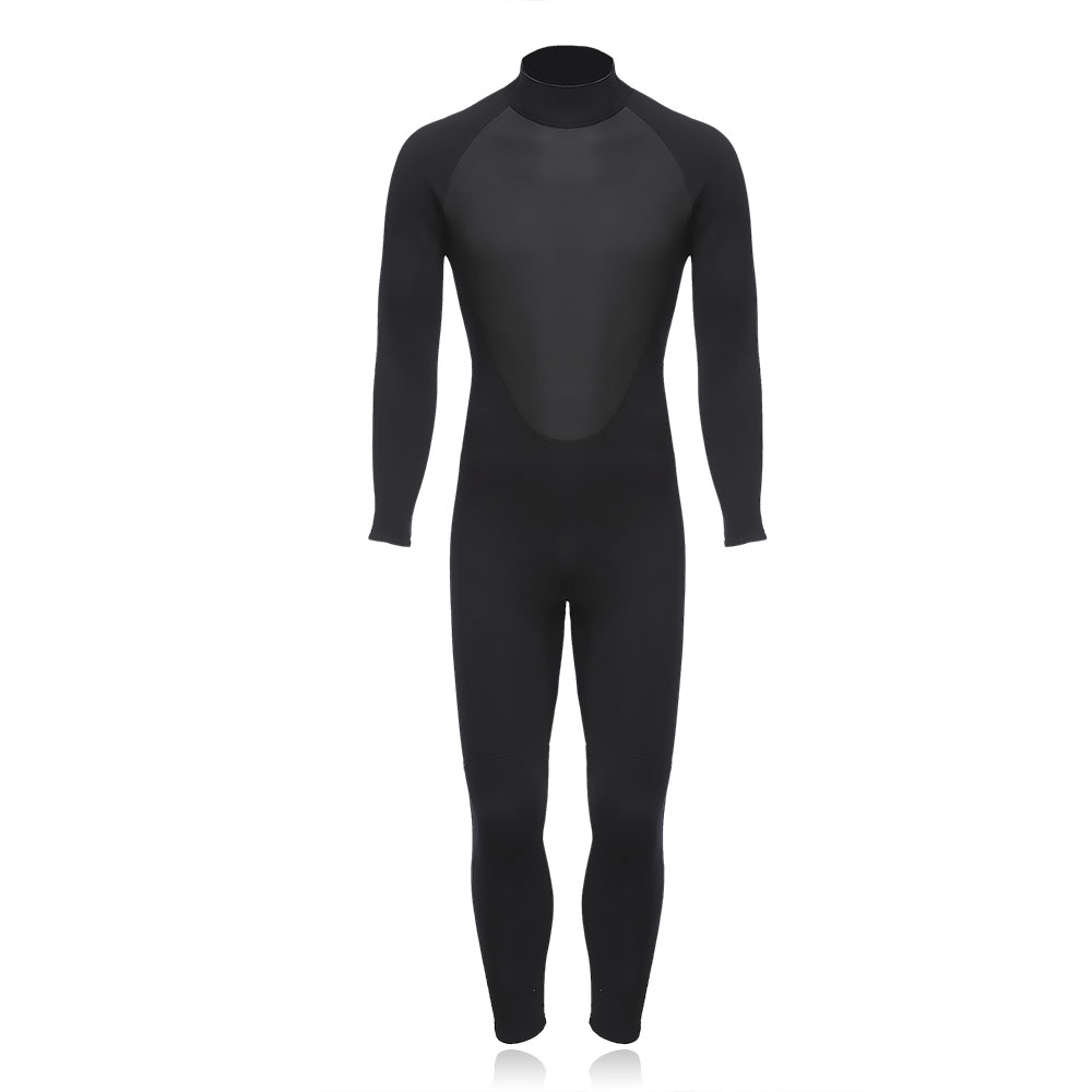 ФОТО SBR CR 3MM Wetsuits Lightweight S - 2XL Wetsuit Comfortable Anti-slip Water Sport Keep Warm Sunscreen Wetsuit Suit For Diving