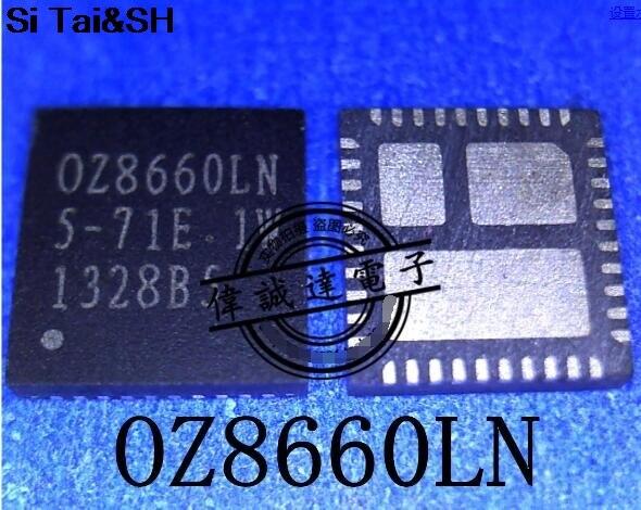 OZ8660LN OZ8660 QFN-40  8