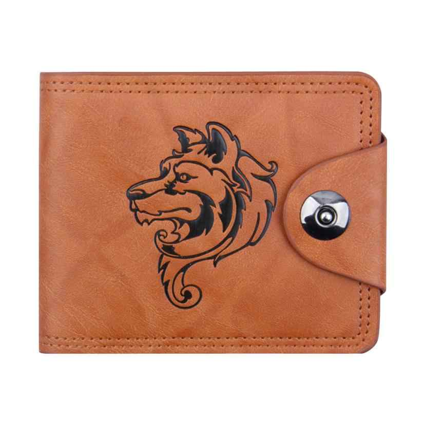 Maison Fabre Men Wallet 2019 Fashion Luxury Men Bifold Business Leather Wallet ID Credit Card Holder Purse Pockets May11   40