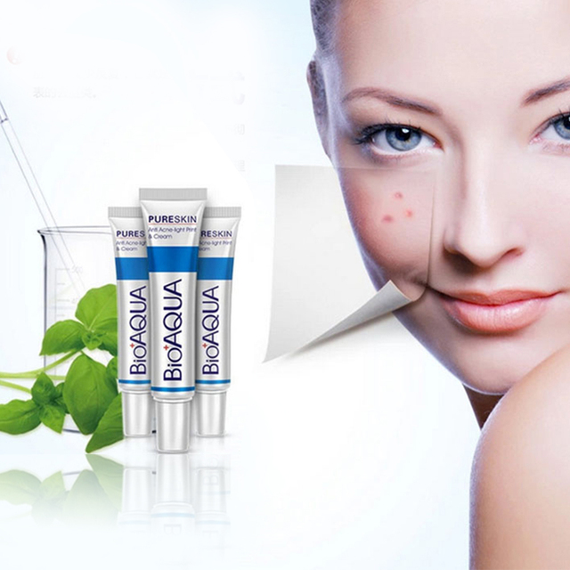 Bioaqua Age Spot & Anti-Pigmentation Gel 30g