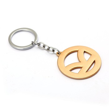J Store Movie Kingsman The Secret Service Keychain fashion gold metal Key Chain for Men Women car keyrings fans souvenir keychain