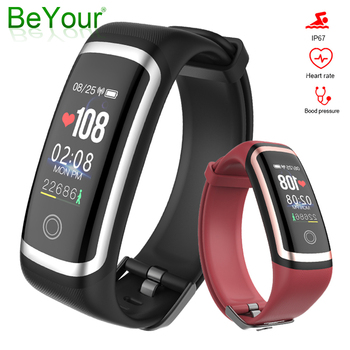 HOT Smart Band PK For Xiaomi Mi Band 2 3 4 Heart Rate Monitor Smart Bracelet Activity Fitness Tracker Wristbands VS Honor Band 4