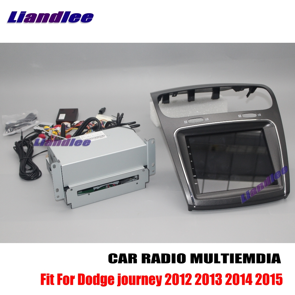 Liandlee For Dodge Journey 2012 2013 2014 2015 Android Car