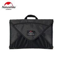 Marka NatureHike açık seyahat uygun giyim saklama çantası bagaj bavul
