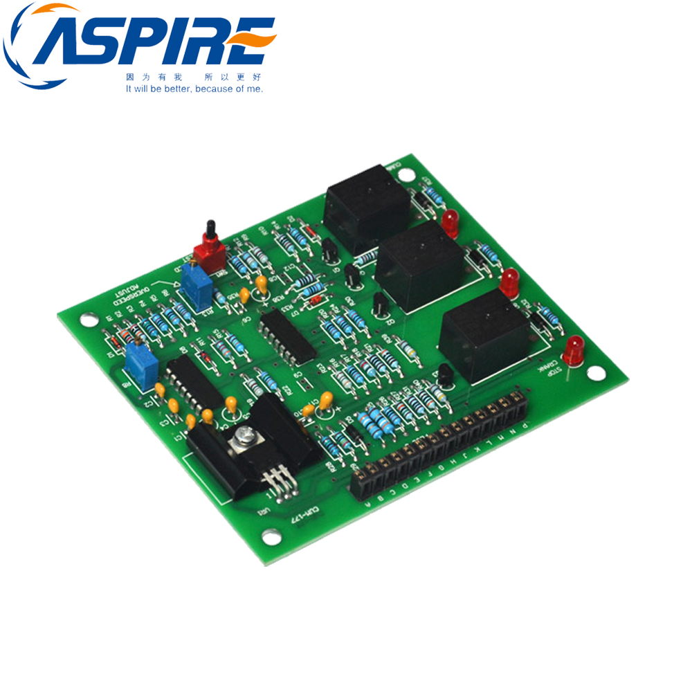 New Free Shipping+Generator Control Board Electronic Control Module 3036453 free shipping deep sea generator set controller module p5110 generator control panel replace dse5110