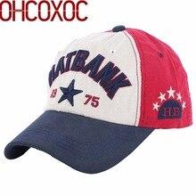 Nueva moda mujeres hombres gorras de béisbol sombrero de buena calidad  suave algodón fino bordado estrella carta colorida chica . e5e5667a828