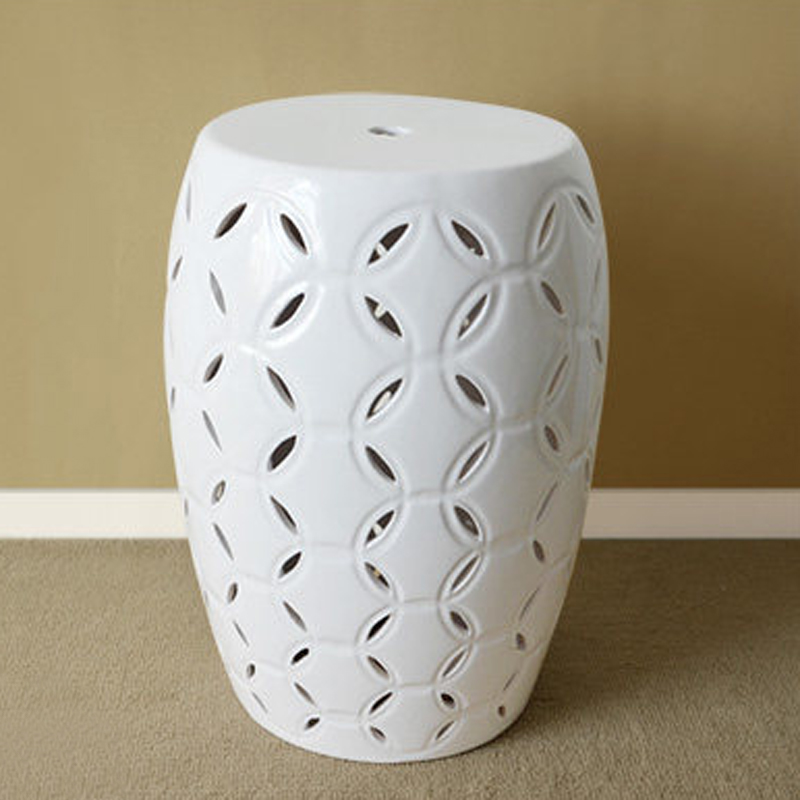 Home Ceramic StoolHome Ceramic Stool