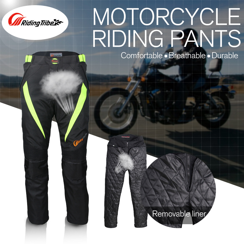Detail Feedback Questions about Riding Tribe Motorcycle Knight Racing Pants Dirt  Bike Motocross Offroad Riding Protective Gear Moto Pants Cycling Summer ... 0cf3bf8ed2a82