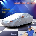 10 Years Lifetime 4 Layers Thickening Full Car Covers to cover your car styling