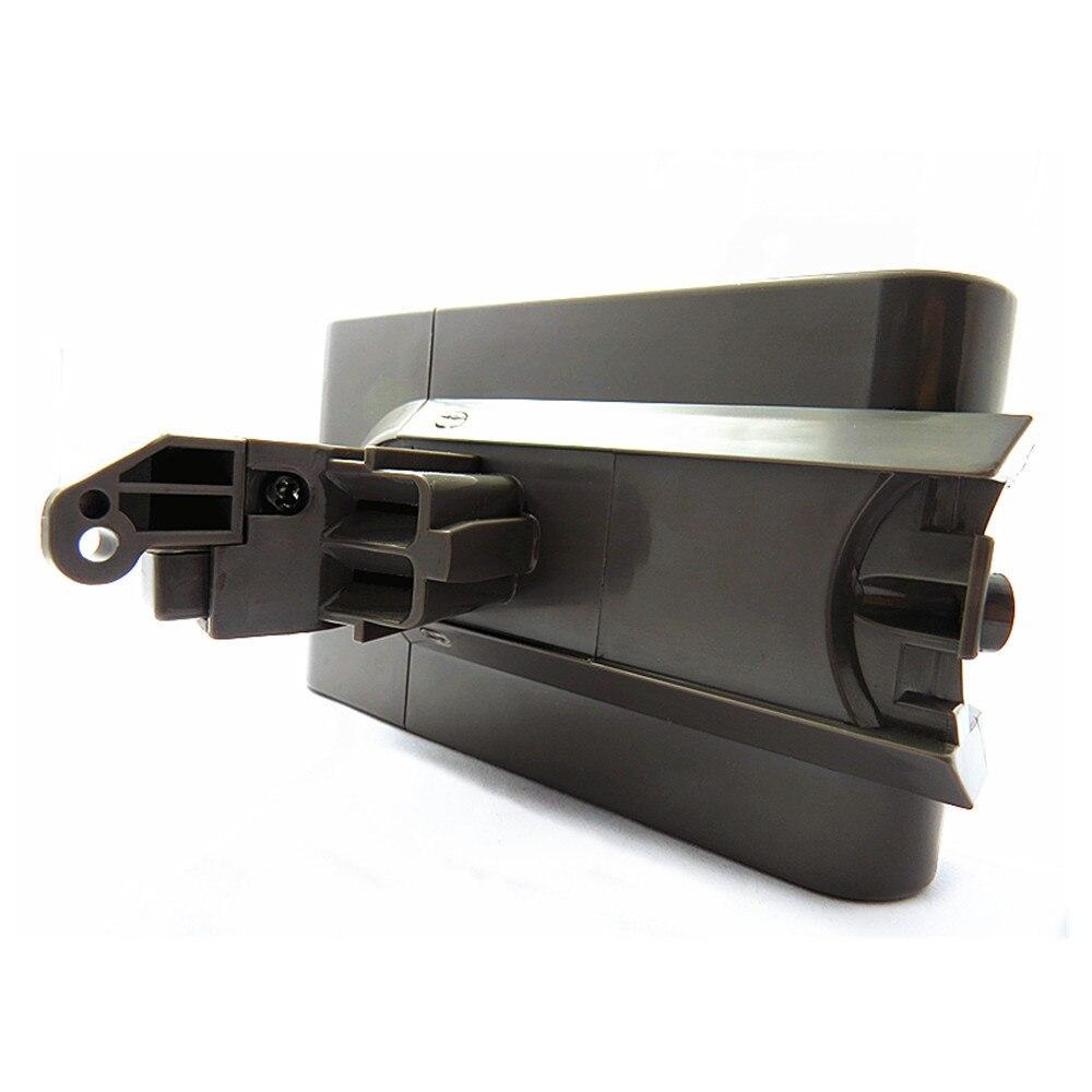 ᐂHigh Quality 21.6V 2200mAh Li-ion Battery Vacuum Cleaner 965874-02 ...