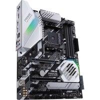 Asus prime X570-PRO jogo de computador desktop x570 placa-mãe am4