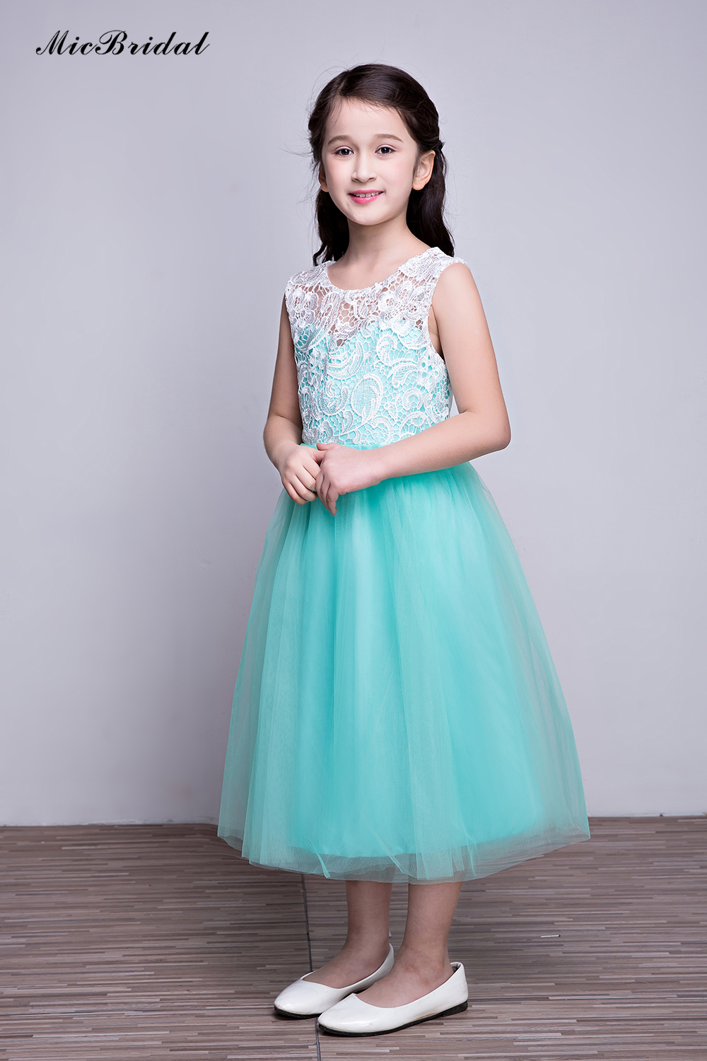 Charming Girls Tea Party Dresses Gallery - Wedding Ideas - memiocall.com