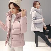 TX1115 Cheap Wholesale 2016 New Autumn Winter Hot Selling Women S Fashion Casual Warm Jacket Female