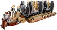 Pogo Compatible With Lepine 565pcs 10374 Battle Droid Troop Carrier Star Wars Building Blocks Bricks Toys