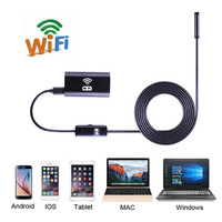 720P HD Mini Camera 1 1 5 2 3 5 5 10m 8mm Lens Wifi Wireless